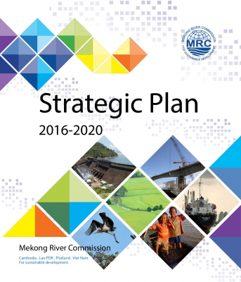 Strategic Plan 2016-2020