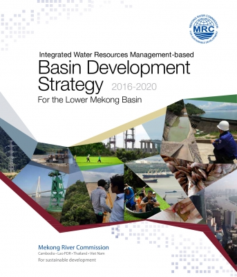 Basin Development Strategy 2016-2020